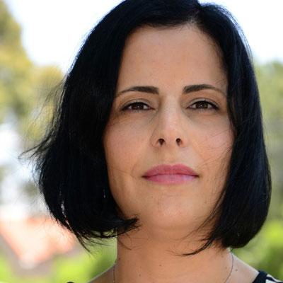 Nuria Sebastián